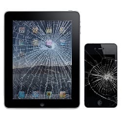 iPad and iPhone Repairs Gold Coast